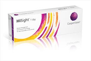 MiSight® 1 day