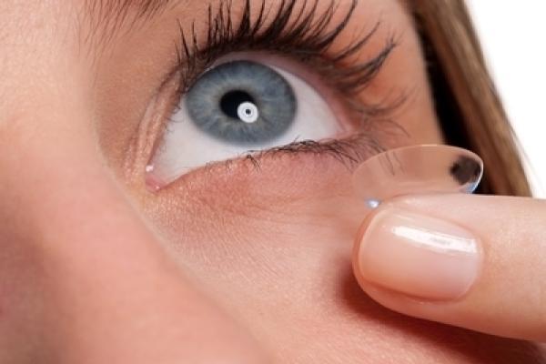 Come ordinare le tue lenti a contatto online | Vision Direct